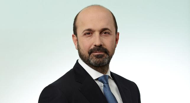 TEB Genel Müdürü Ümit Leblebici