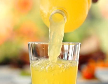 Uludağ Limonata dört mevsim yanında