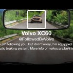Volvo takipte!