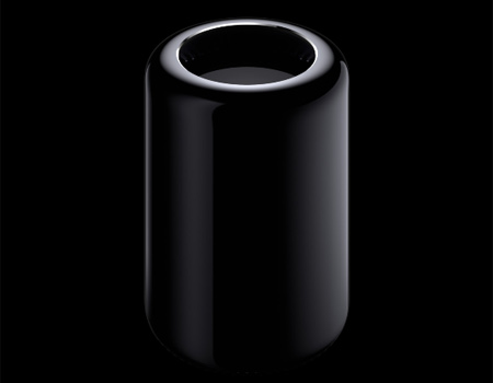Apple'dan sinematik Mac Pro reklam filmi