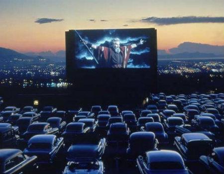 Honda, sinemaların dijital dönüşümüne katkı sağlıyor.