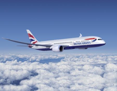 Carat, British Airways ve Iberia'nın küresel medya ajansı oldu.
