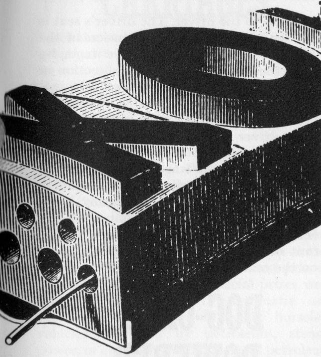 """1895'te tasarlanan """"mobil baskı makinesi"""", gerilla pazarlamanın ilk uygulaması olabilir."""