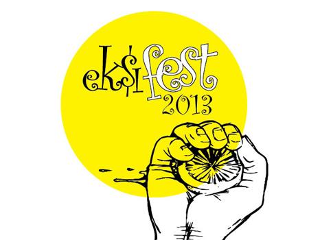 Ekşi Fest, Ekşi Sözlük yazarlarını üçüncü kez bir araya getirecek.