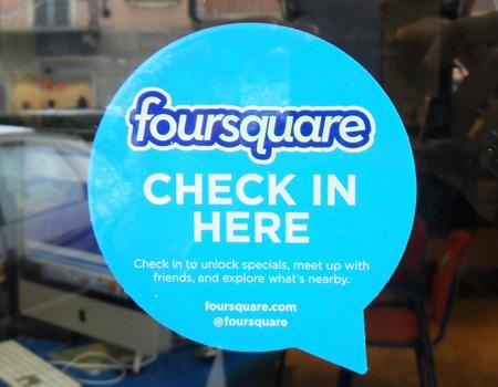 Foursquare, Türkiye pazarı için sürdürdüğü exclusive reklam satış temsilcisi arayışını sonlandırdı.
