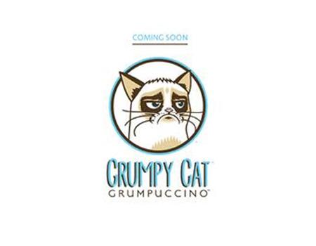 Grumpy Cat marka oldu