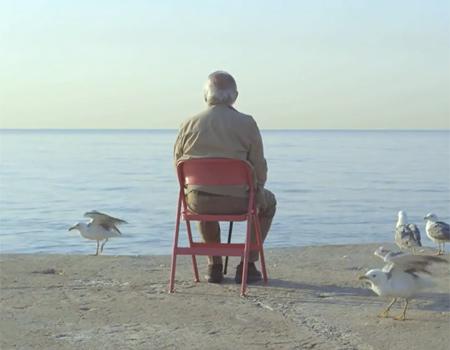 Cesur olun, yeni bir sandalye alın