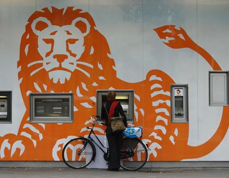 ING Bank'ın iletişim ajansı desiBel oldu.