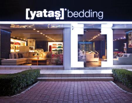 Yataş Çin'de 5 yılda 275 Yataş Bedding mağazası açmayı planlıyor.