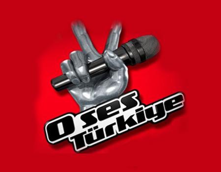 O Ses Türkiye günün en çok izlenen programı oldu.