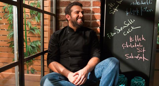 24Kitchen Türk mutfağını Mesut Aşkar'la yeniliyor