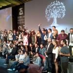 Kristal Elma'nın son ödül gecesinde Büyük Ödüllerin yanı sıra özel ödüller de sahiplerini buldu.