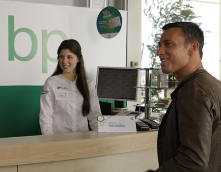 BP'nin Mustafa Sandal'lı dizisi devam ediyor
