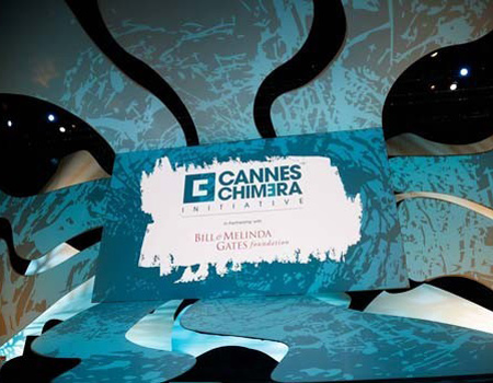 Cannes Chimera yaratıcı iletişim fikirlerine 100 bin dolar destek veriyor.