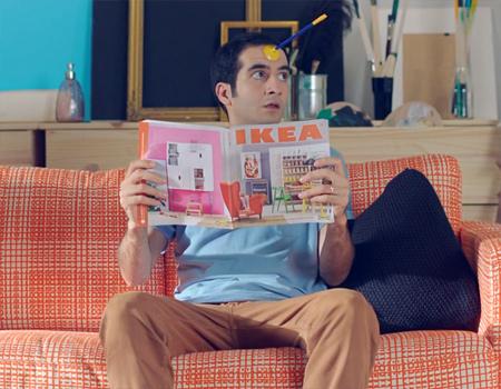 IKEA Türkiye'den hayatınızı değiştirecek katalog