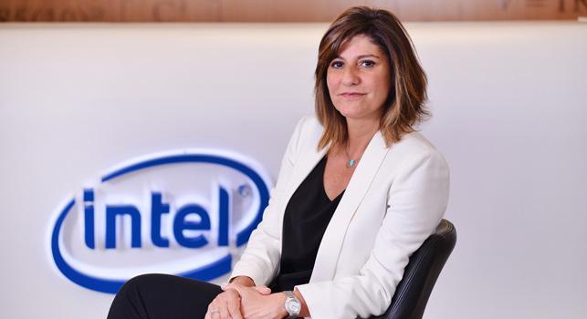 Pınar Dülgerler Dinç, Intel Türkiye'nin yeni pazarlama müdürü oldu.