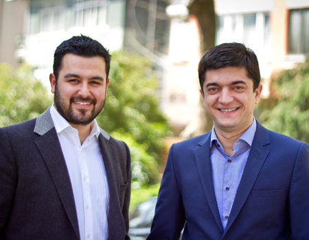Felicis Ventures, Team Europe ve Point Nine Capital mobilike'a yatırım yapıyor.