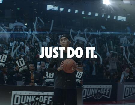 Nike'ın tarihine yön veren 25 reklam filmi.