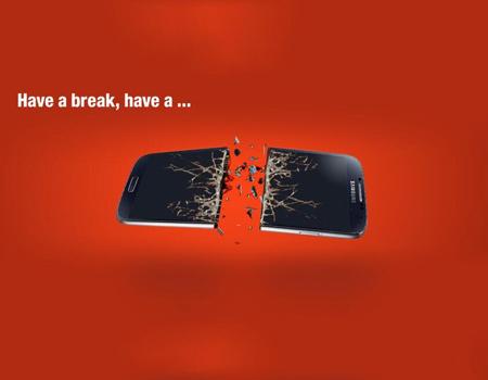 Nokia'dan Samsung'u ve Android'i tiye alan tweet