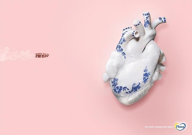 Unilever, Flora margarin için hazırlanan ilan nedeniyle özür diledi.