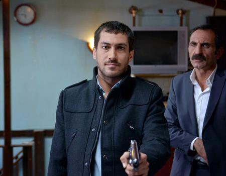 ATV'de yayınlanan Kaçak, Salı gününün en çok izlenen ikinci programı oldu.