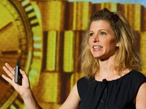 Laura Ries: 'Markalar görselleştirmeye müsait fikirler yaratmalı'