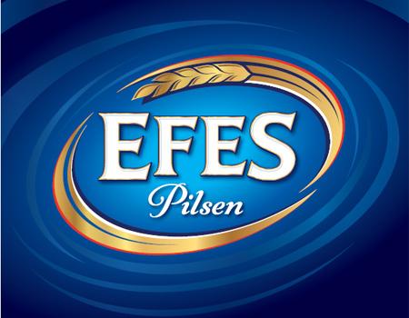 Efes Pilsen'de logo değişimi