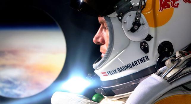 Stratosferden yaptığı atlayışla dünyayı ve pazarlama dünyasını sallayan Felix Baumgartner, Brand Week Istanbul'a geliyor.