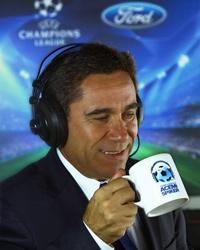Şampiyonlar Ligi sponsoru Ford, futbol heyecanını sosyal medyaya taşıyor.