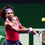 İstanbul heyecanını Serena Williams'dan dinleyin