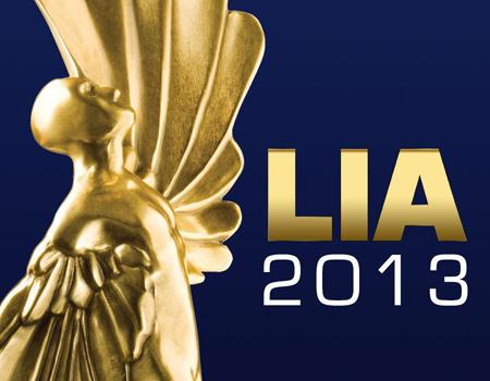 LIA Ödülleri'nde kısa listeye kalan adaylar açıklandı