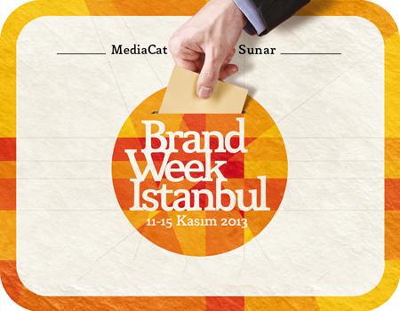 Brand Week Istanbul Siyaset İletişimi Zirvesi