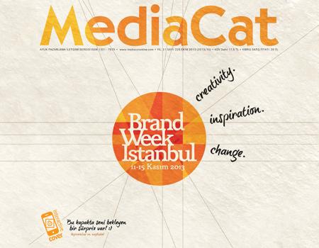 MediaCat Ekim 2013