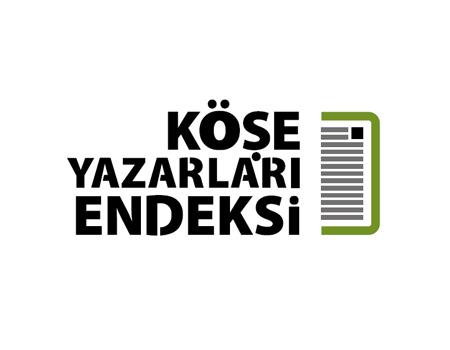 Türkiye'de bir ilk: Köşe Yazarları Endeksi