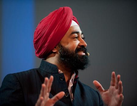 Brand Week Istanbul'un konuklarından Ravi Singh'den online seçim kampanyasının olmazsa olmazları.