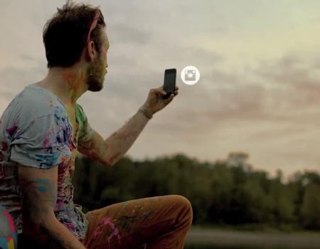 Smirnoff'tan sosyal hayatınızı film şeridine dönüştüren uygulama