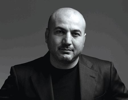 Starcom MediaVest Group Türkiye eski CEO'su Muharrem Ayın