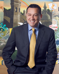 Unilever Türkiye CEO'su Mehmet Altınok