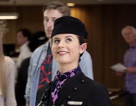 Air New Zealand'dan Hobbit viraline devam filmi