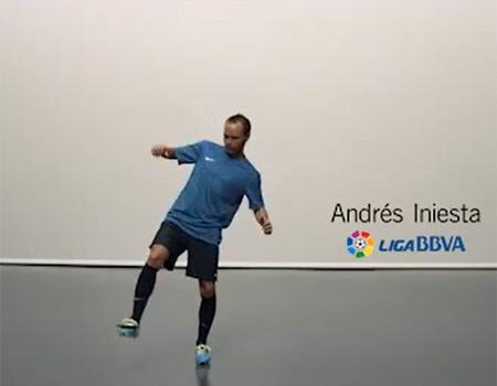 Andrés Iniesta Garanti'nin marka yüzü oldu