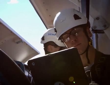 Apple, iPad'in teknik kullanımı ile de hayatımızın her anında olduğuna vurgu yapıyor.