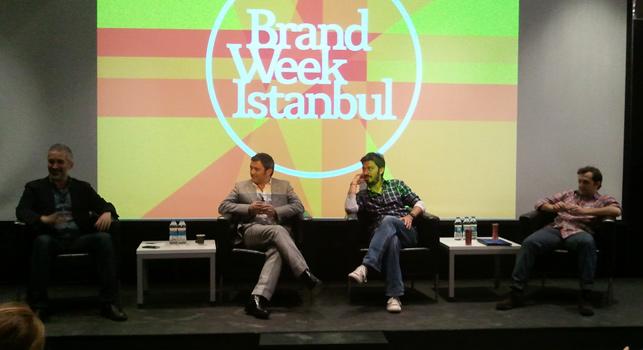 Dijitalde kariyer Brand Week'te konuşuldu