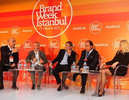 Siyasi İletişim Zirvesi'nde ikinci oturum Gezi Olayları'ndaki iletişimin ve yerel seçimlerin nabzını tuttu.