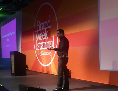 ThinkNeuro Kurucu Ortağı Dr. Yener Girişken reklamda nörobilimsel ölçümlemenin etkilerini anlattı.