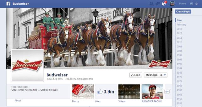 Business Insider Facebook'un en büyük 35 reklamverenini belirledi.