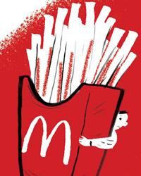 Dünyayı değiştiren 10 marka: McDonald's