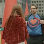 Google, Nexus serisinin yeni üyesi için ilk reklam filmini yayınladı.