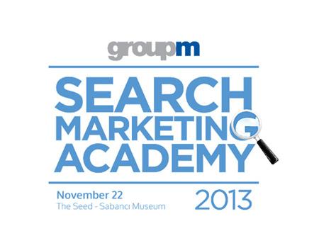 GroupM dijital iletişimcileri Search Academy'de buluşturdu