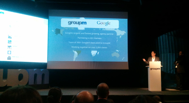Daniel Waisberg, GroupM Search Academy 2013