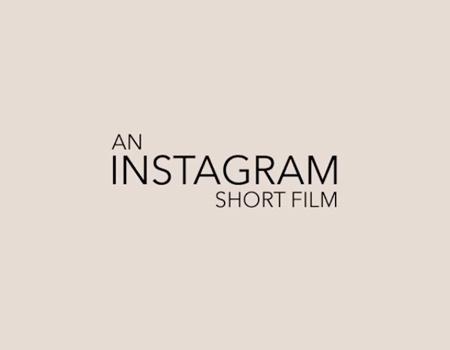Fransız kreatif direktörden sadece Instagram fotoğraflarından oluşan stop-motion film.
